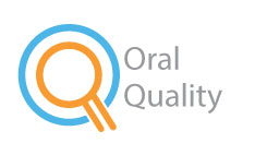 Logo oral quality